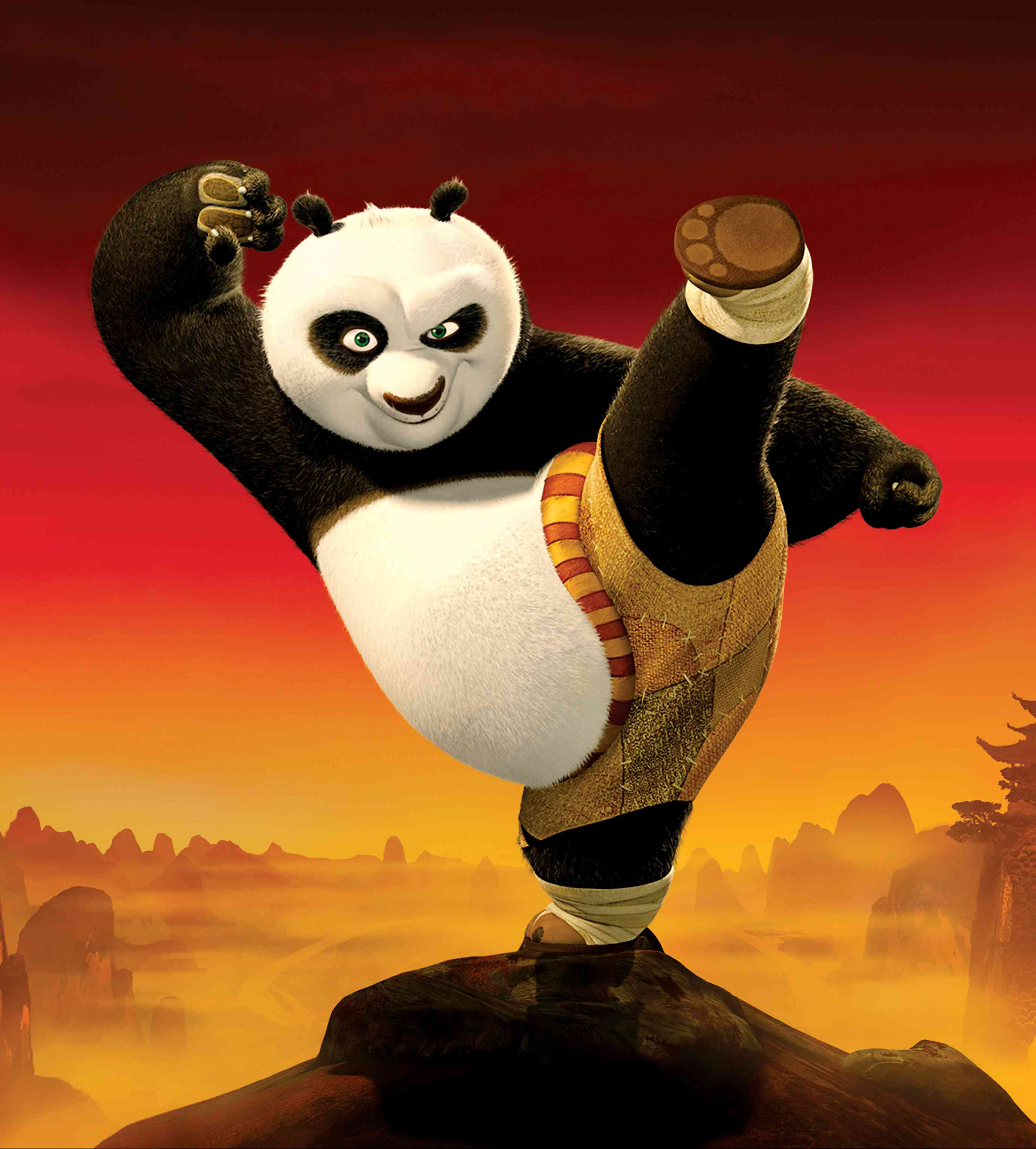 www kung fu panda