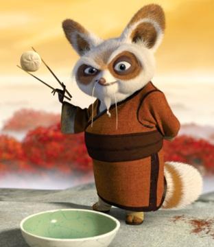 I Love Kung Fu Panda The Junkyard Blog